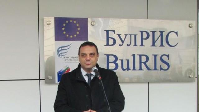Московски: Русе ще стане важен център в транспортните коридори  към Азия