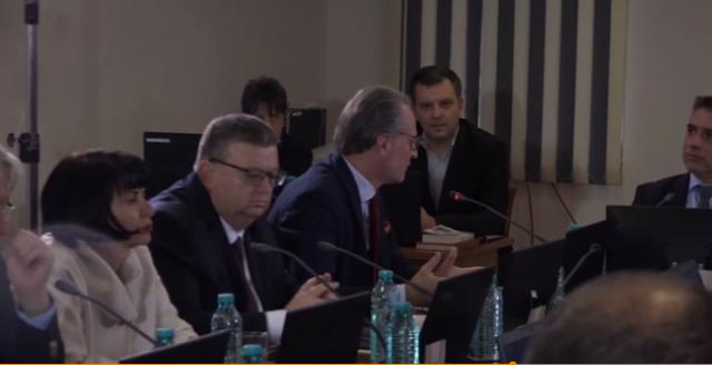 Лозан Панов: Трябва да се съгласим с решението на президента за избора на главен прокурор