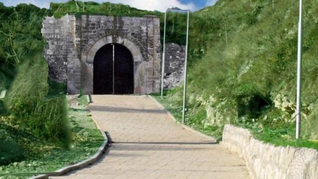 Община Никопол получи безвъзмездно за 10 години Никополската крепост