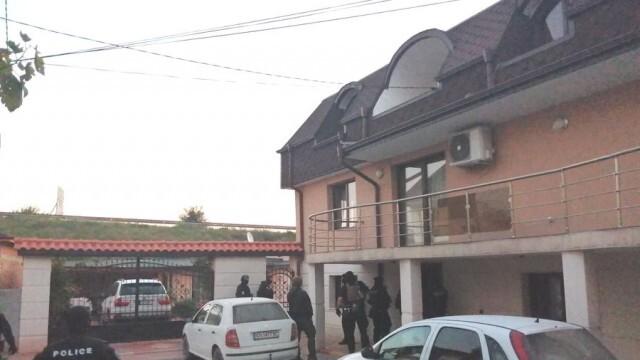 Задържани са шестима при спецакция в Кюстендил срещу лихварство и рекет