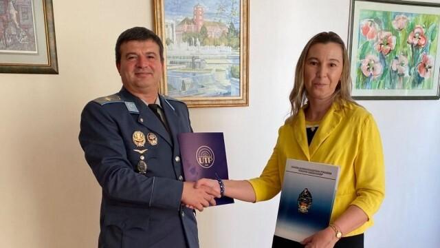 """ВВВУ """"Георги Бенковски"""" с нов меморандум за сътрудничество"""