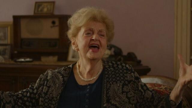 Гледаме незабравимата Татяна Лолова в последната й телевизионна роля