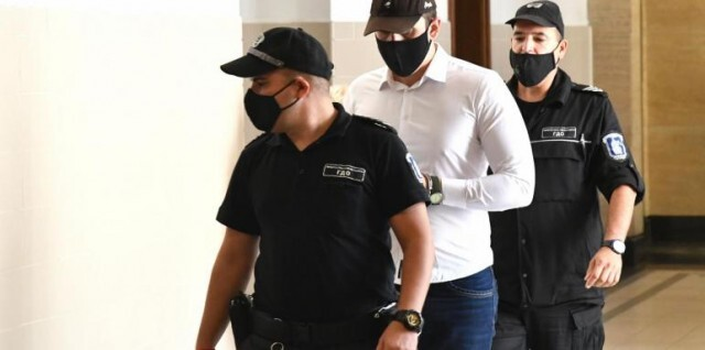 Прокуратурата обжалва домашния арест на убиеца на Милен Цветков