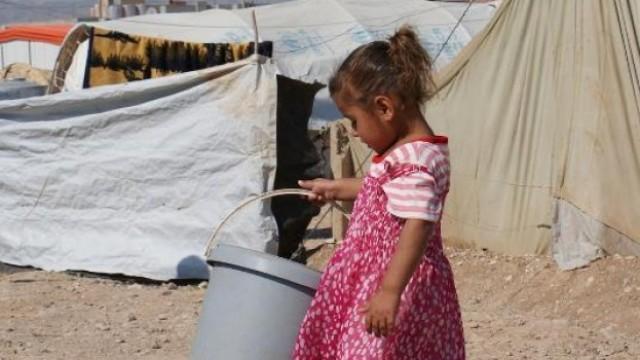 Зверство: ИД взриви деца и жени