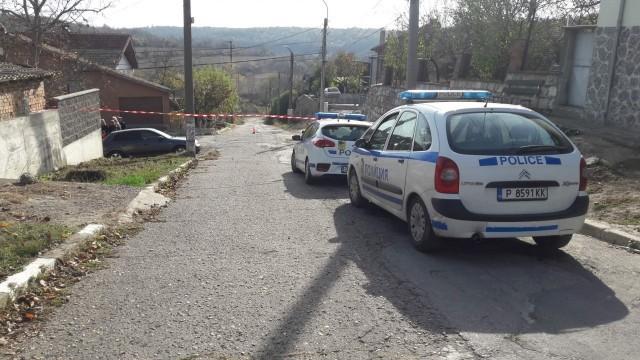 Ексклузивно: Прокуратурата задържа за 72 часа дядото, убил с камион момиченцето в Долапите