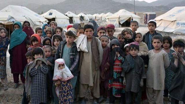 ООН: 97% може да достигне нивото на бедност в Афганистан през 2022 г.