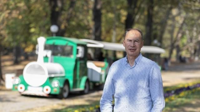 ГЕРБ-Русе има нов общински ръководител на партията