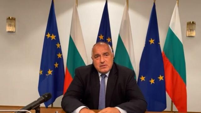 Премиерът в оставка: Близо 19 млн. лв. на ден струва шоуто в парламента