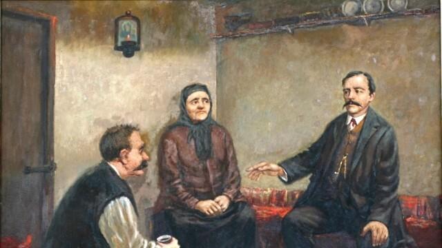 Дигитална изложба показва малко известни документи от живота и делото на Раковски