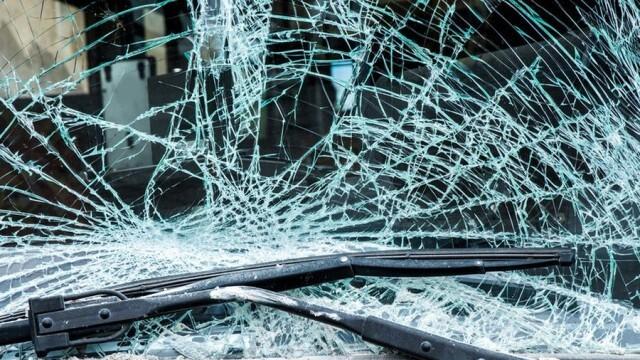 Досъдебно производство за счупени стъкла на автомобил