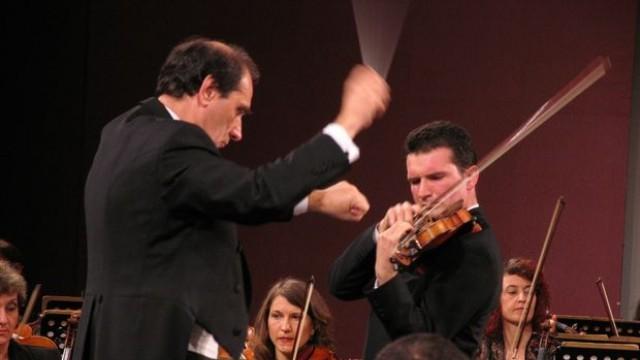 Русе: Утре започва 55-ото издание на Мартенските музикални дни