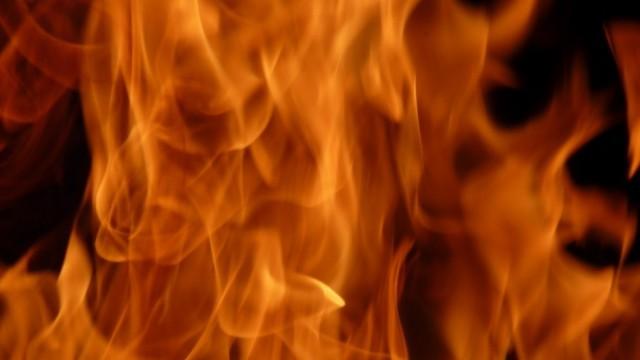 60-годишен почина при пожар в дома си в Пордим