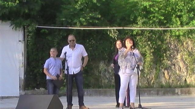 Плевен: Благотворителен концерт събра средства за лечението на старши пожарникар Тихомир Кръстев