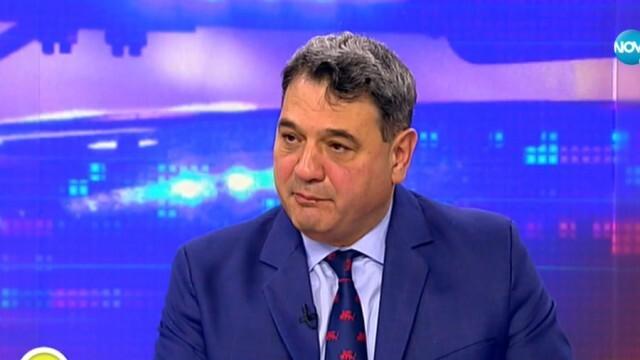 Главният секретар на МВР: Установени са още 12 виновни за полицейското насилие миналото лято
