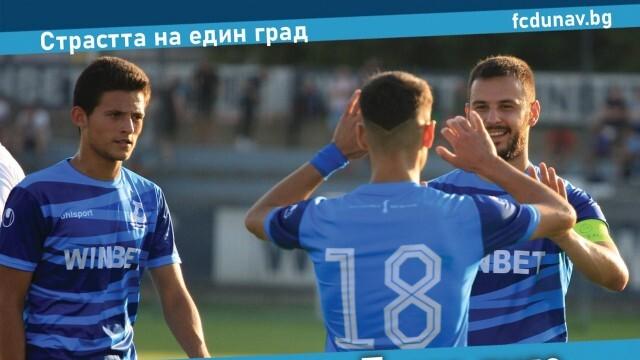 Говорят легендите: Поглед на Георги Велинов и Никола Христов към дербито на Русе
