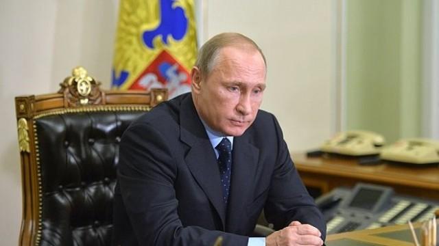 Путин: Ще разработим ударни системи, които да преодоляват всяка ПРО