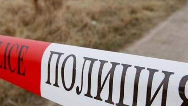 Прострелян в главата мъж е бил открит на софийски стадион