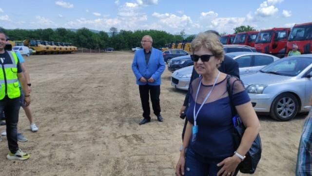 """Констатираха незаконни изкопи за бъдещата връзка на магистрала """"Хемус"""" с магистрала """"Русе – Велико Търново"""""""