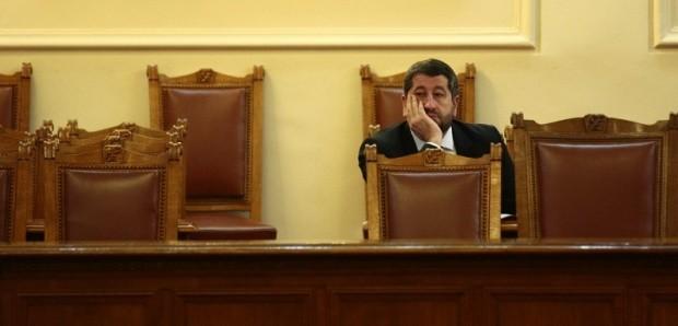 Министър Иванов подаде оставка, Радан Кънев става опозиционен депутат