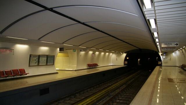 Стачката в Гърция ще засегне и наземния градски транспорт, и метрото в Атина