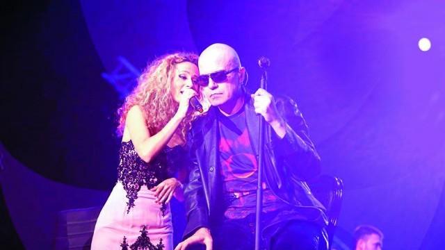 Слави пуска билетите за втория си концерт тази седмица