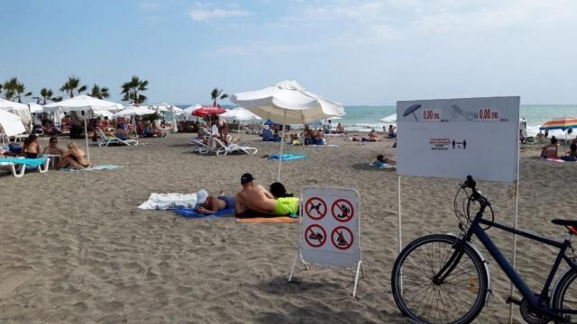 Румънските туристи масово анулират резервациите си по Черноморието