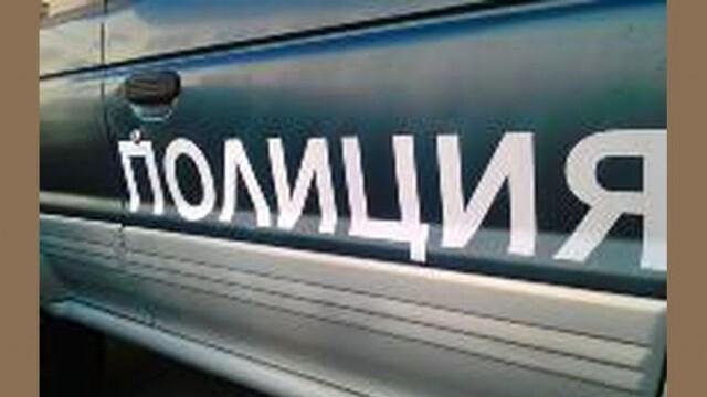 Заловиха трима мъже с дрога в град Левски, единият имал домашна оранжерия за марихуана