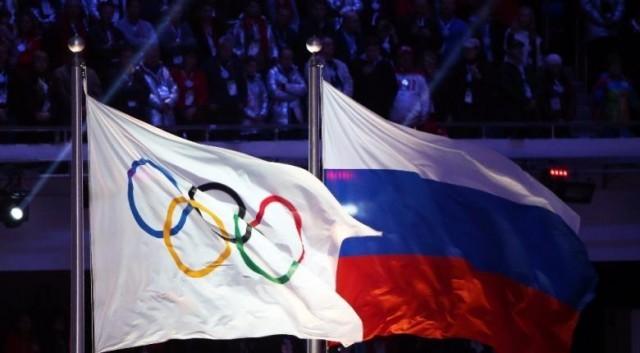 Изхвърлиха Русия от големия спорт за следващите 4 години