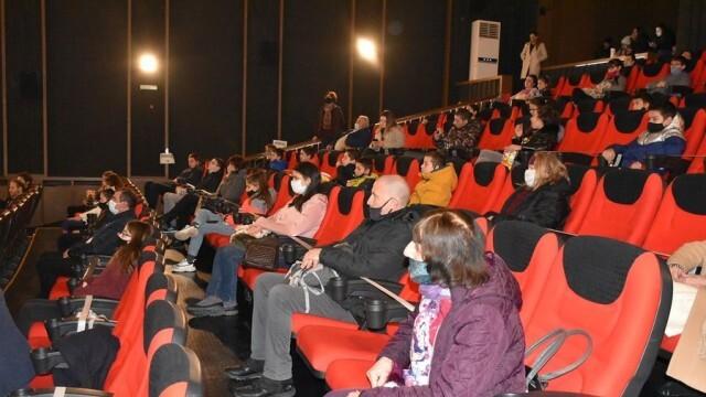 За последните мигове на Апостола разказва нов документален филм, представен премиерно в Ловеч
