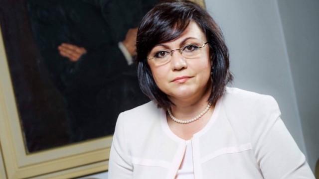 И Корнелия Нинова ще бъде в Русе за 142 г. от освобождението на града