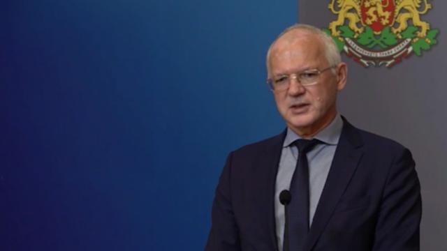 Васил Велев: Високите цени на тока са резултат от престъпен сговор в интерес на определени лица