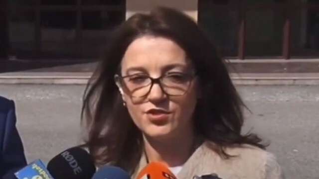 Единодушно избраха Валентина Маджарова за шеф на Спецпрокуратурата
