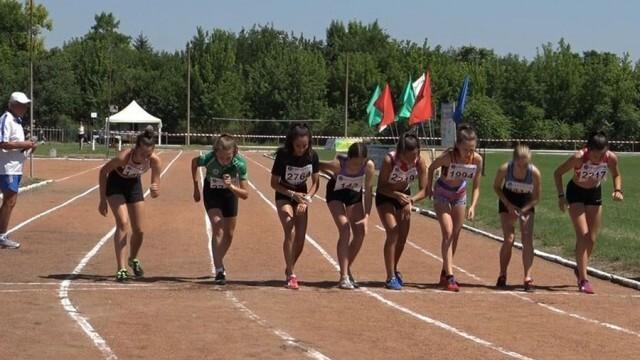 Койнаре отново бе лекоатлетическата столица на България