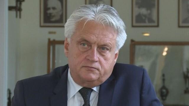 Бойко Рашков: Ще разследваме докрай всички строежи, започнати от Бойко Борисов, най-вече магистралите