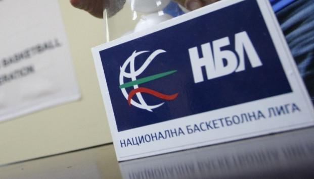 Баскетболът в България да се поднови от 5 юни с мачове пред публика, предлагат от федерацията