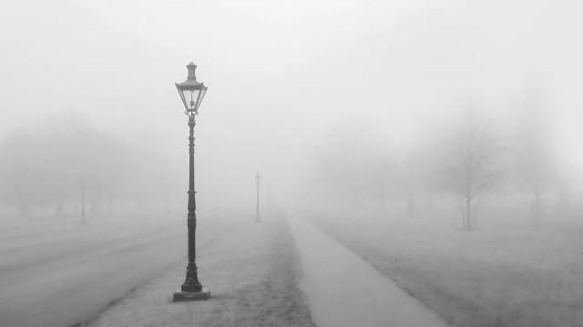 В по-голямата част от страната ще има мъгли