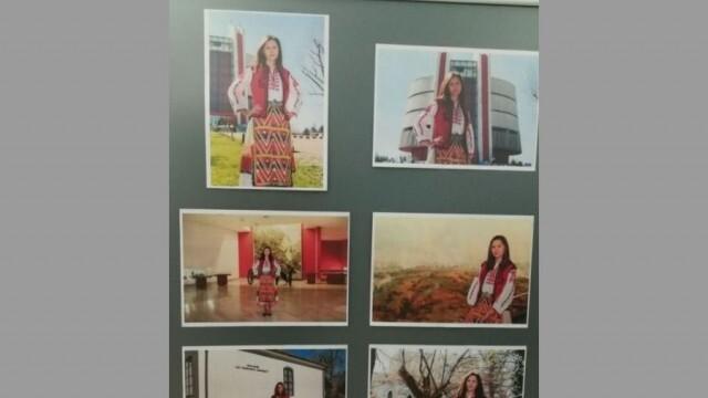 """Фотограф готви третата част от проекта """"Аз съм Българка"""", разкриващ красотата на българските момичета и традиции"""