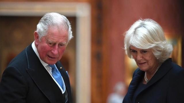Принц Чарлз е с положителна проба за коронавирус