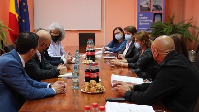 Очакваното разтоварване от тирове в Русе - след 5 месеца режат лентата на ферибота