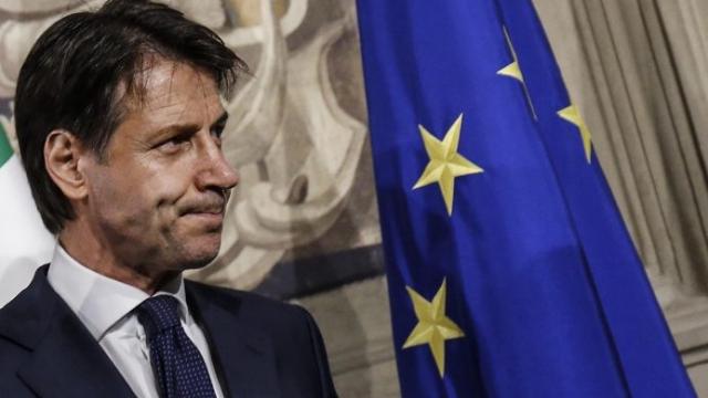 Италия деблокира 400 млрд. евро в помощ на предприятията срещу епидемията
