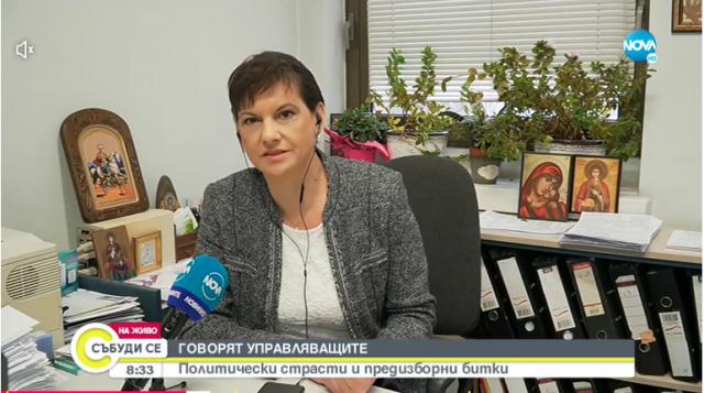 Д-р Даниела Дариткова разки дали страната ни ще преговаря за руската ваксина