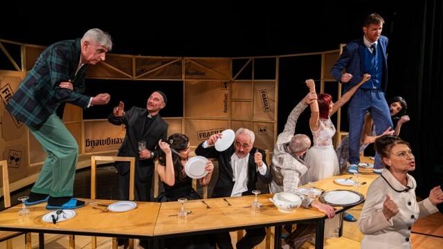 Премиера на новата постановка на Драматичен театър