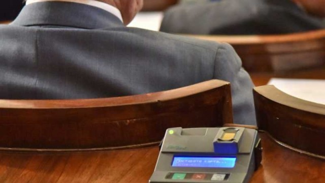 Парламентът ще заседава на 3 април