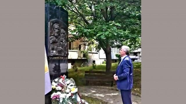 Кметът на Плевен Георг Спартански: 24 май обединява българите по света