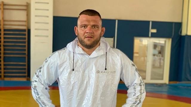 Синът на Симеон Щерев хванат с допинг, аут е от борбата за четири години