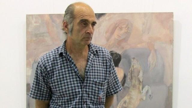 Къщата на художниците – Плевен ще представи в изложба рисунки на Стилиян Атанасов