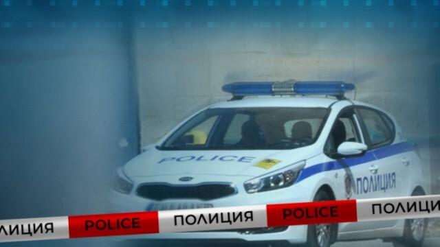 Извънредно:  Показно убийство на мъж в луксозния му автомобил