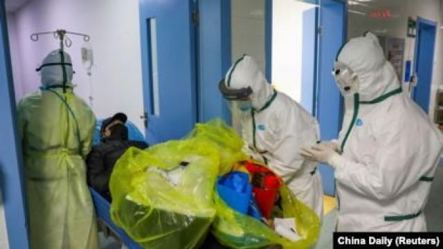 Тревога: Три деца от Казанлък със съмнение за коронавирус, транспортират ги под охрана