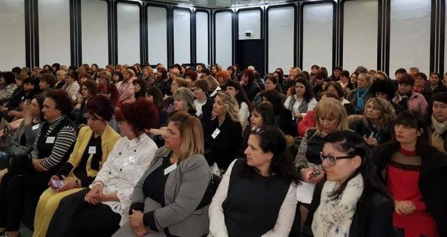 Плевенско участие на регионална дамска академия в Шумен