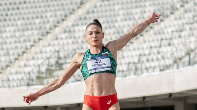 Ясни са най-добрите лекоатлети на България за годината